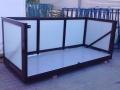 protišmyková podlaha balkónu