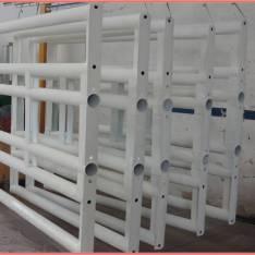 poplastované palety - mechanická ochrana proti oderu